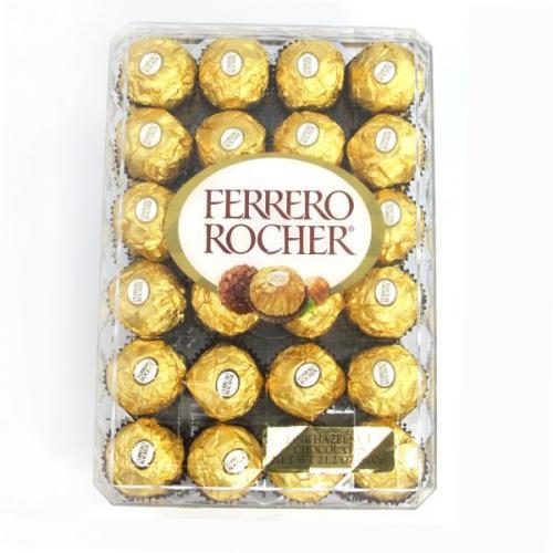 Kẹo Socola Rocher 600g